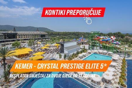 Prestige promo levo 2
